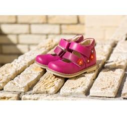 Туфлі «Сінді» дитячі, для дівчаток