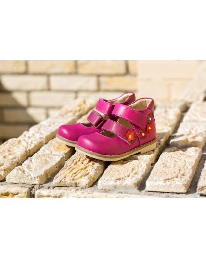 Туфли «Синди» детские, для девочек
