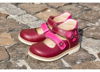 Туфли «Венди» детские, для девочек