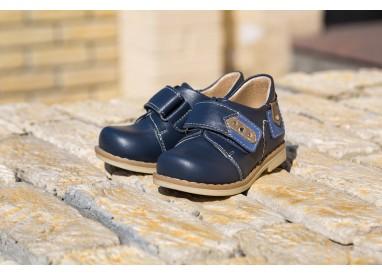 Туфли «Саймон» детские