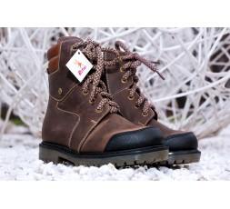 «Джекі» черевики  зимові, ортопедичне взуття для дітей