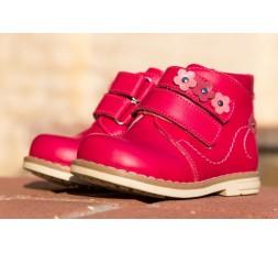 Черевики «Тіана» для дівчаток, зі зйомною устілкою, дитяче ортопедичне взуття