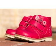Ботинки «Тиана» для девочек, со съемной стелькой, детская ортопедическая обувь