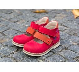 Туфлі «Маша» дитячі, для дівчаток
