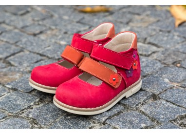 Туфли «Маша» детские, для девочек