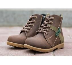 Ботинки «Диего» зимние