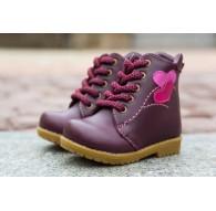 Ботинки «Дженна» для девочек, зимние