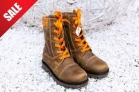 Новогодняя скидка -20% на зимнюю обувь